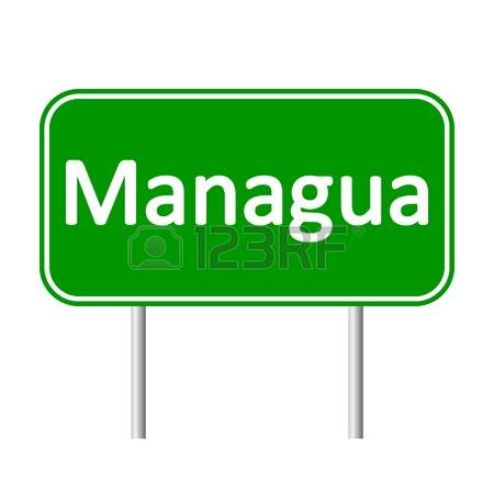 230 Managua Nicaragua Stock Vector Illustration And Royalty Free.