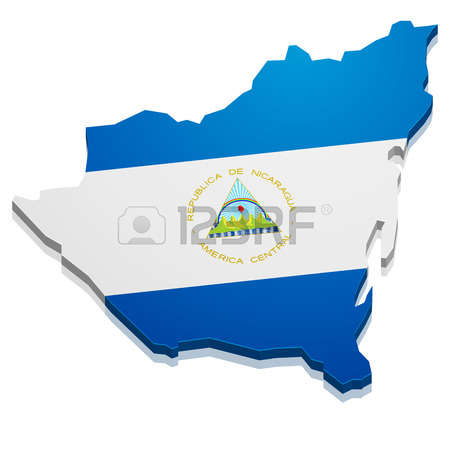 286 Managua Nicaragua Stock Vector Illustration And Royalty Free.