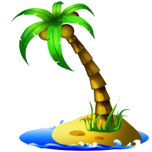 Manam island download free clipart with a transparent.