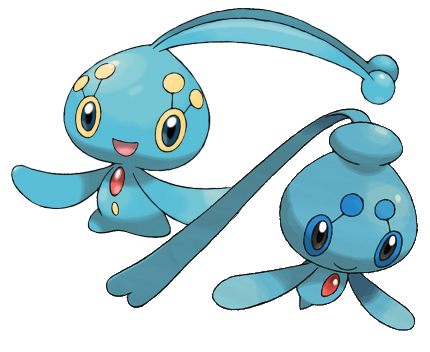 POKEMON: How to gets Manaphy and Phione in pokemon platinum.