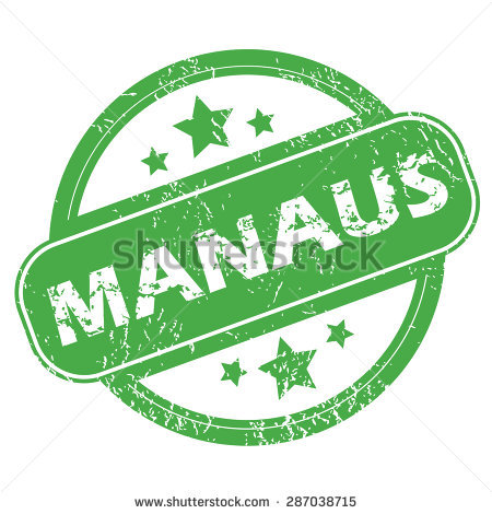 Manaus Stock Photos, Royalty.