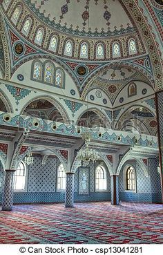Manavgat Mosque is Located at Antalya Province in Manavgat Town.