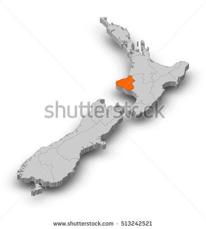 Wanganui Stock Photos, Royalty.