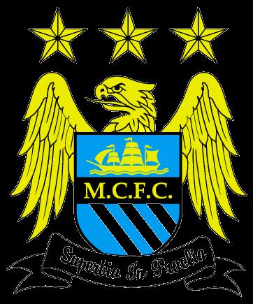 Manchester City Vector.