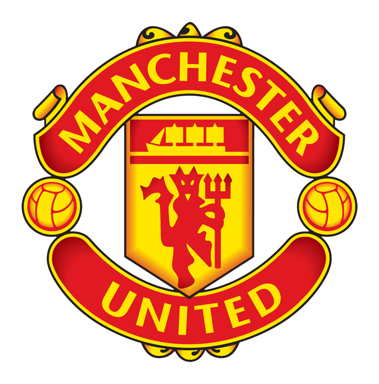 Manchester City Logo transparent PNG.