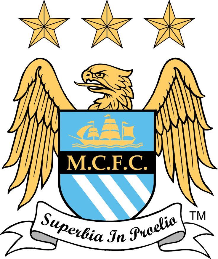 25+ best ideas about Manchester City Logo on Pinterest.