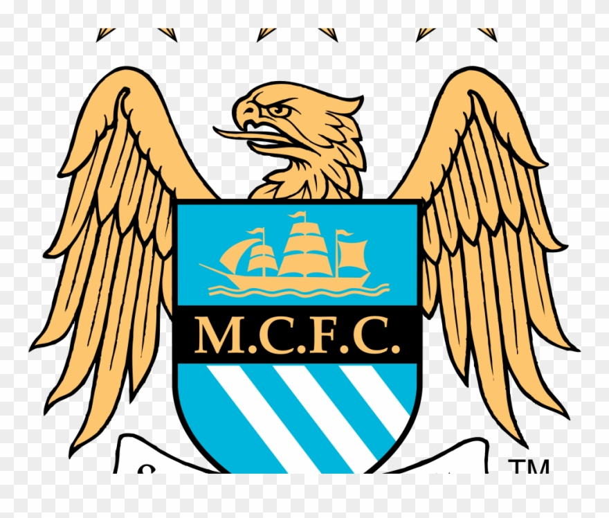 Manchester City Logos Full Hd Pictures Clipart (#2983658.