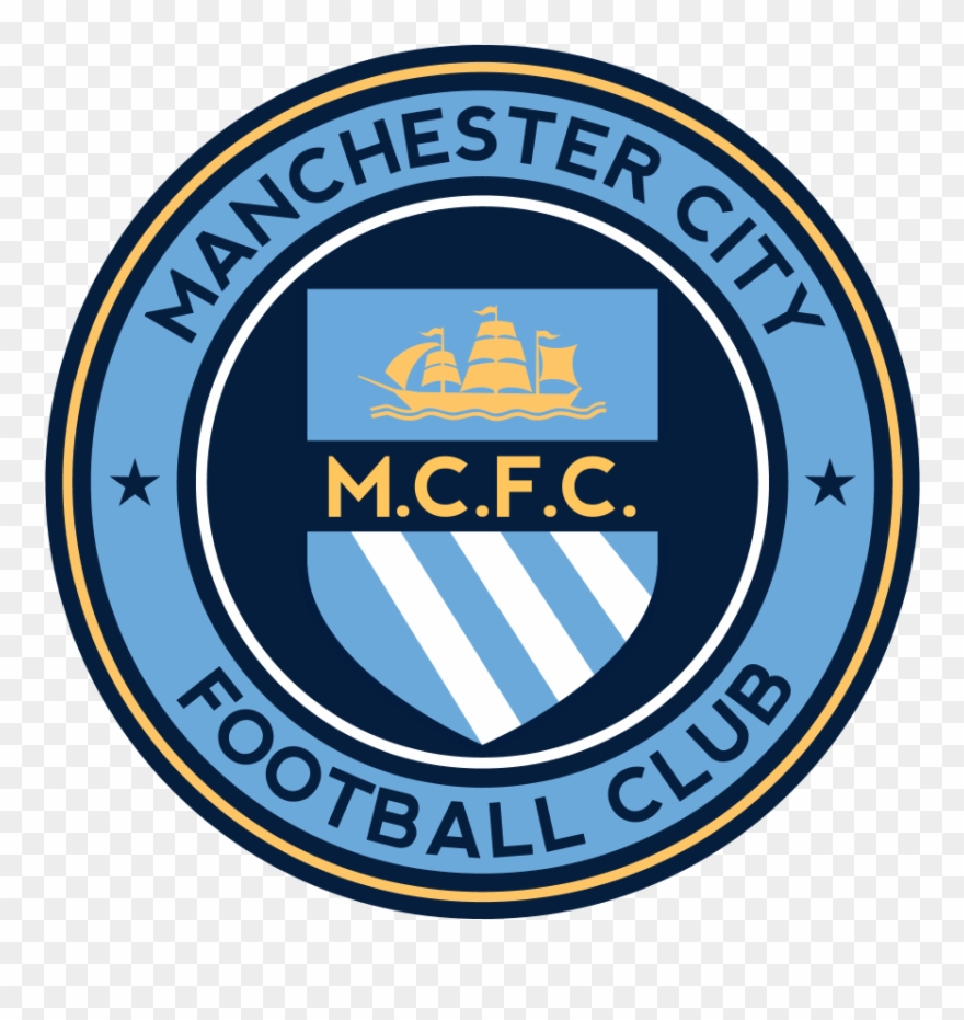 Manchester City Png.