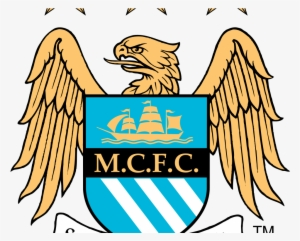 Manchester City Logo Png PNG Images.