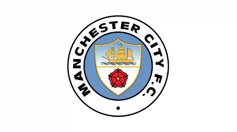 Manchester United Logo clipart.