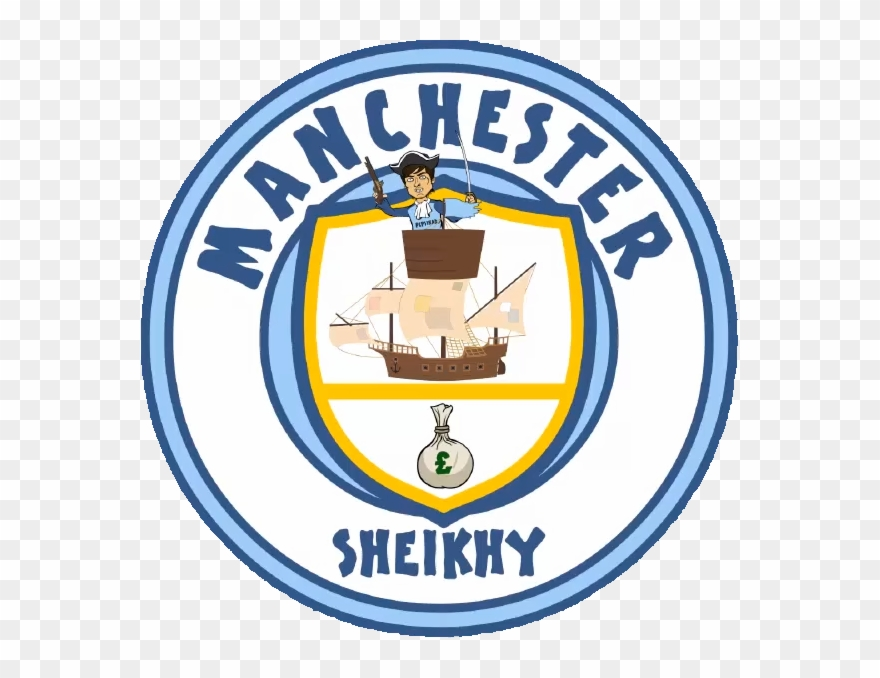 Image Manchester City Logopng 442oons Wiki Fandom Clipart.