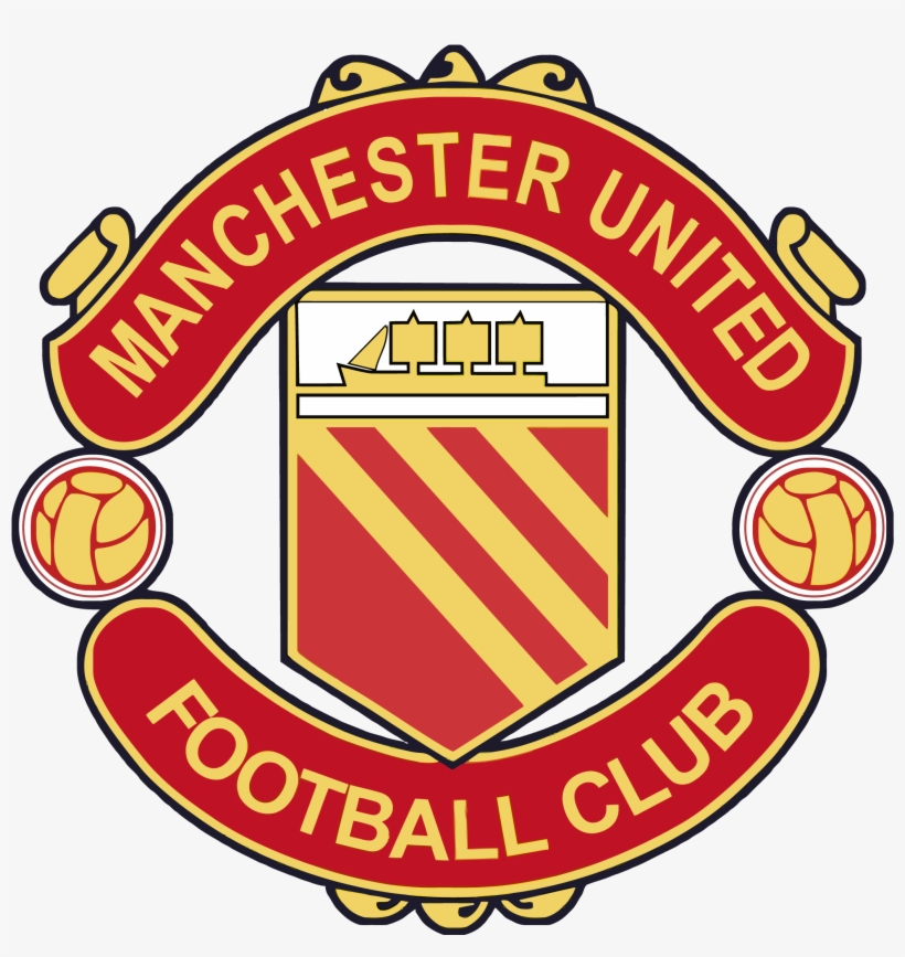 Manchester Old United Logo.