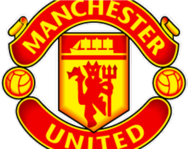 Manchester United Logo Clipart Football Kit.
