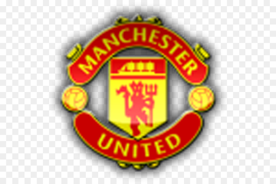 Manchester United Logo png download.