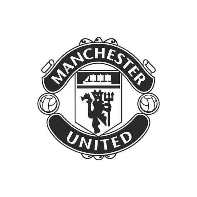 Manchester United Kits & Logo 2019.