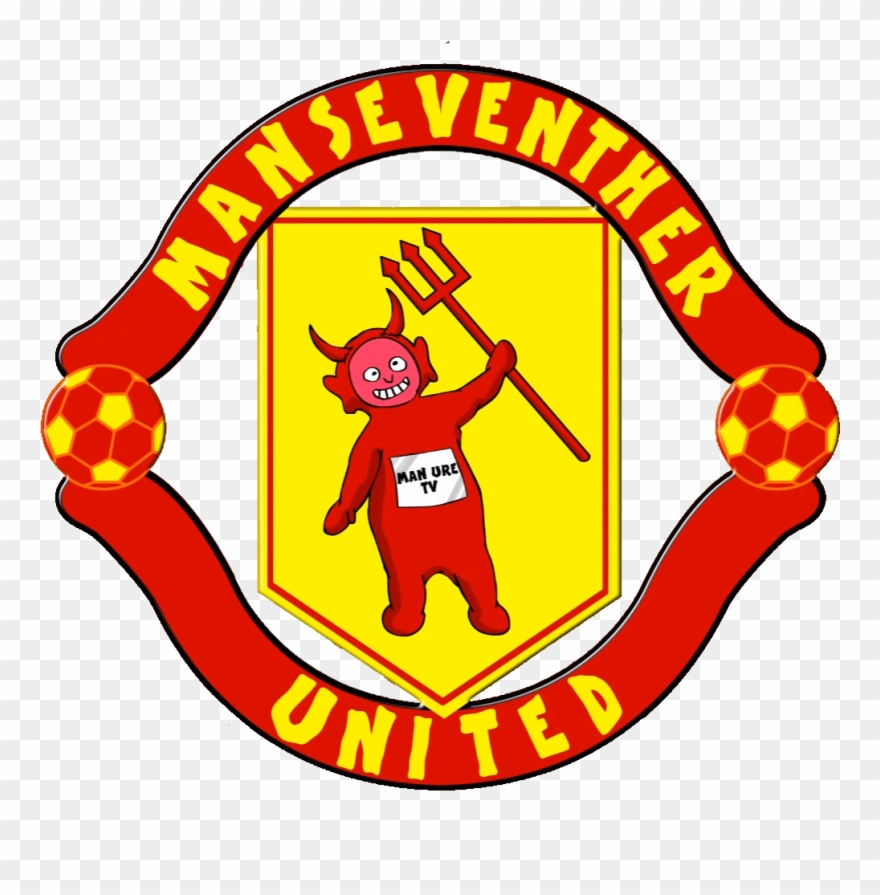 Manchester United Logo Clipart Rooney.