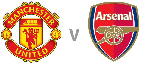 File:Manchester United V Arsenal Banner. #1355.