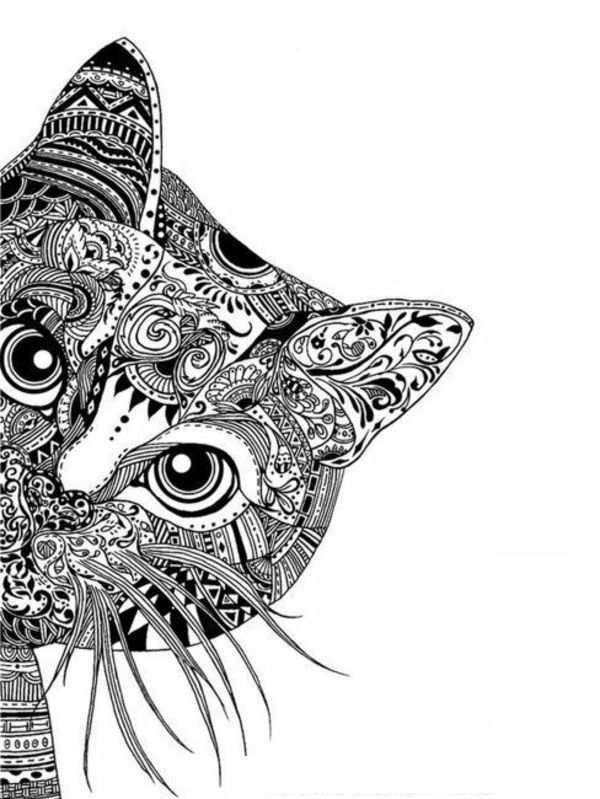 17 Best ideas about Mandala Animals on Pinterest.