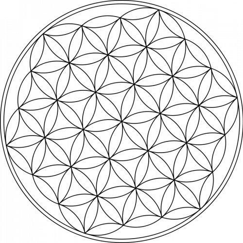 Mandala Art Clipart Clipground