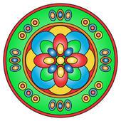 Free Mandalas Clip Art.