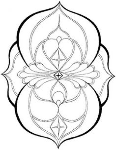 Mandala Clipart Clipground