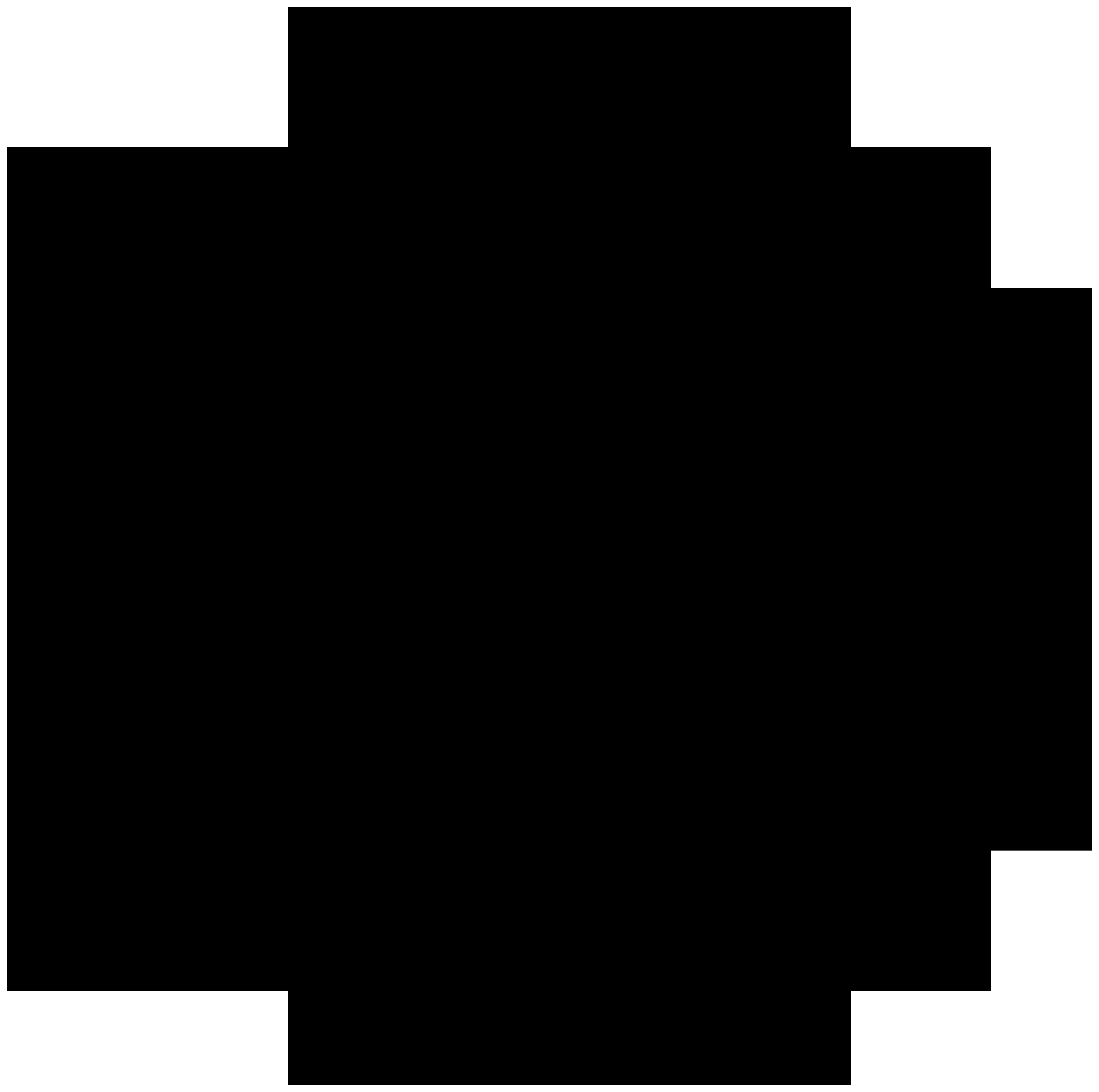 Mandala Decor PNG Clip Art Image.