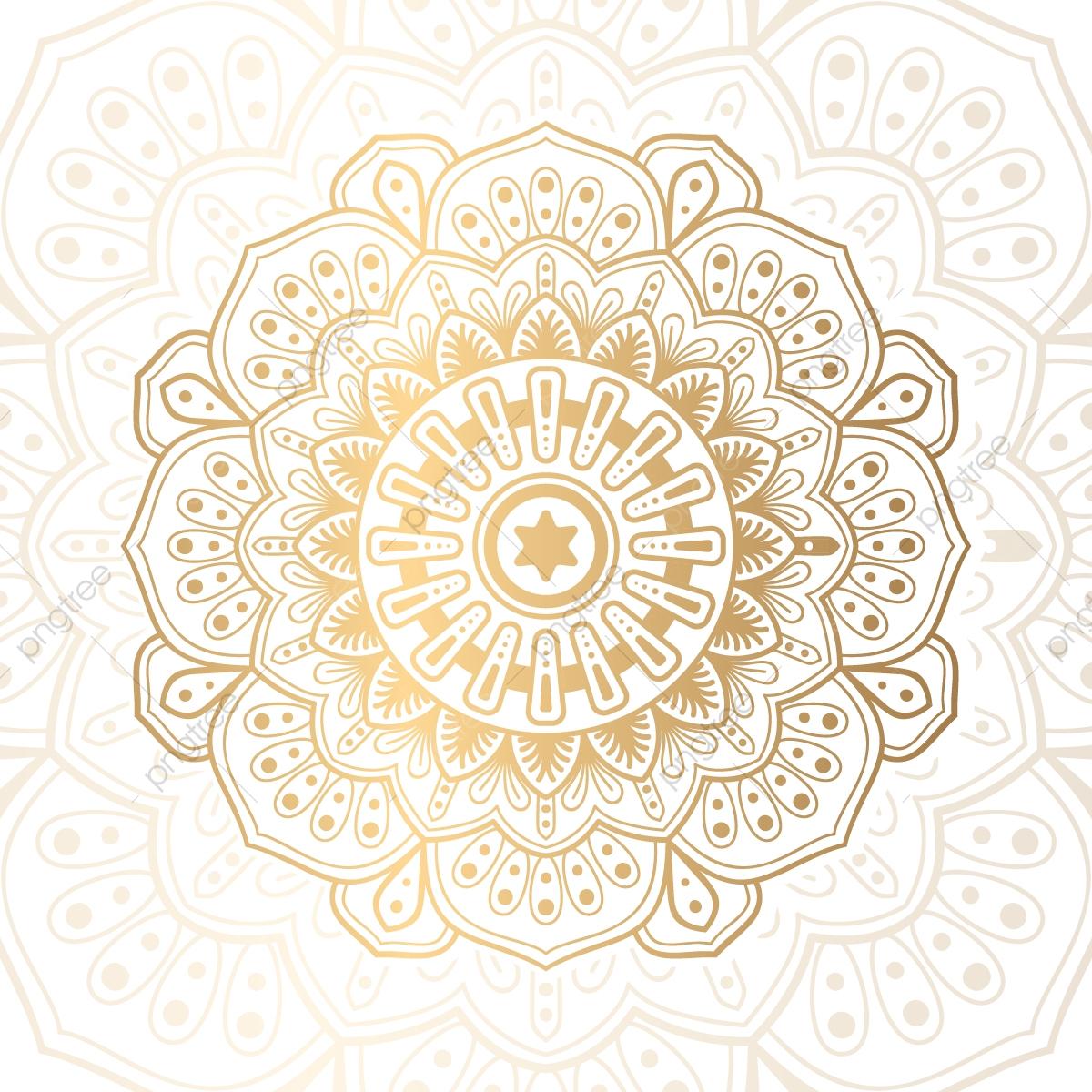 Luxury Mandala Design, Luxury, Floral, Mandala PNG and.