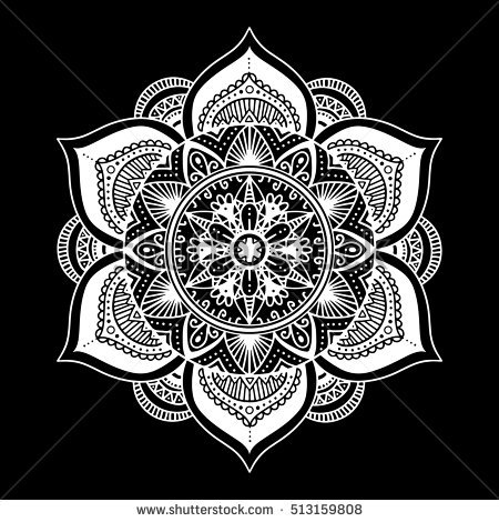 White Mandala Png (102+ images in Collection) Page 3.