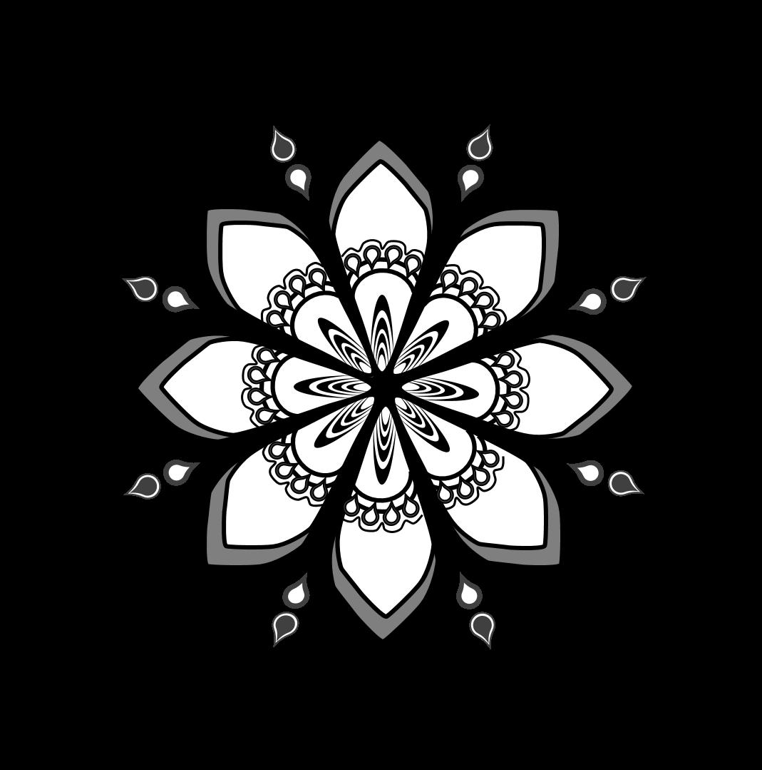 Free Mandalas Clip Art, Mandala Free Clipart.
