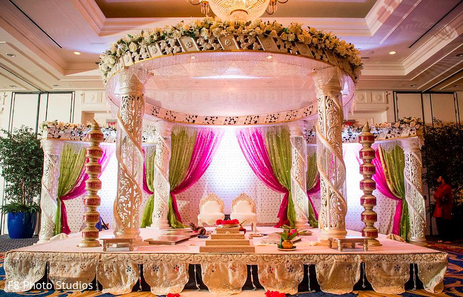 Hindu Wedding Mandap PNG Indian Transparent Hindu Wedding.