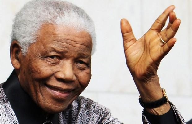 Nelson Mandela Clip Art Wedding.