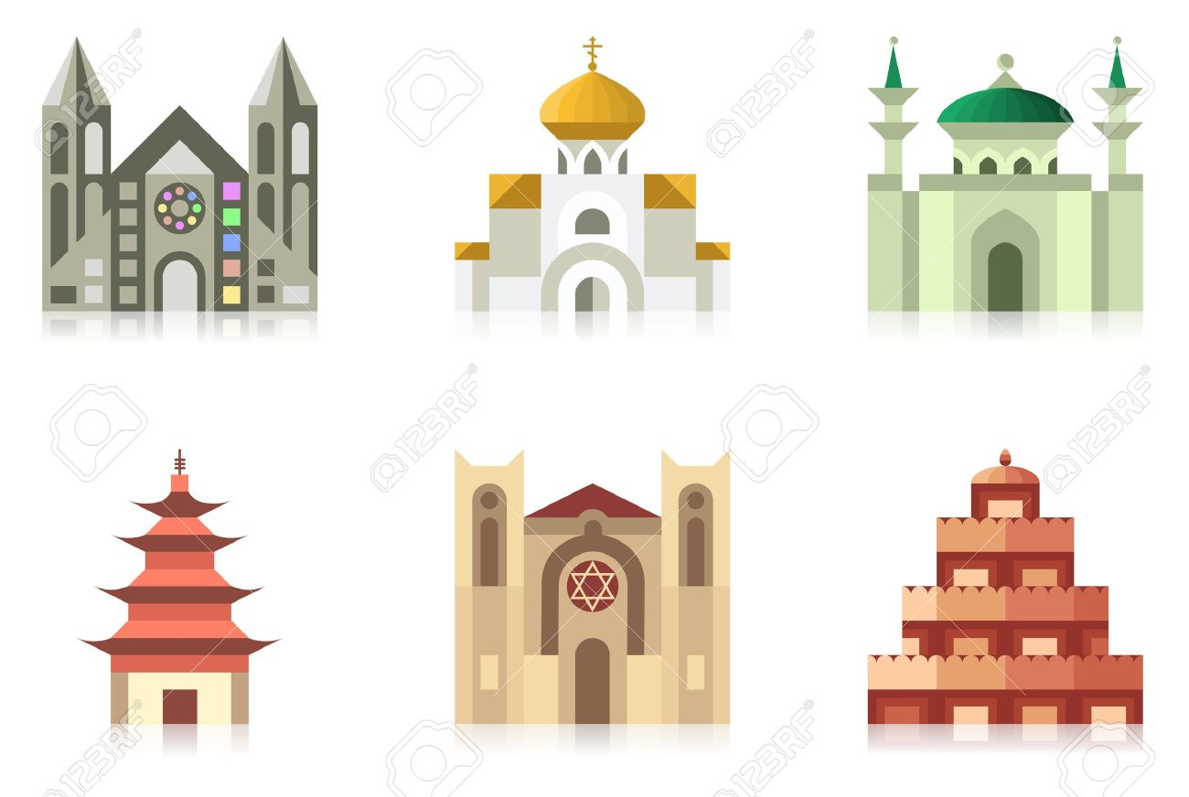 1,989 Hindu Temple Stock Vector Illustration And Royalty Free.