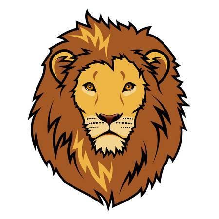Lion mane clipart 4 » Clipart Portal.