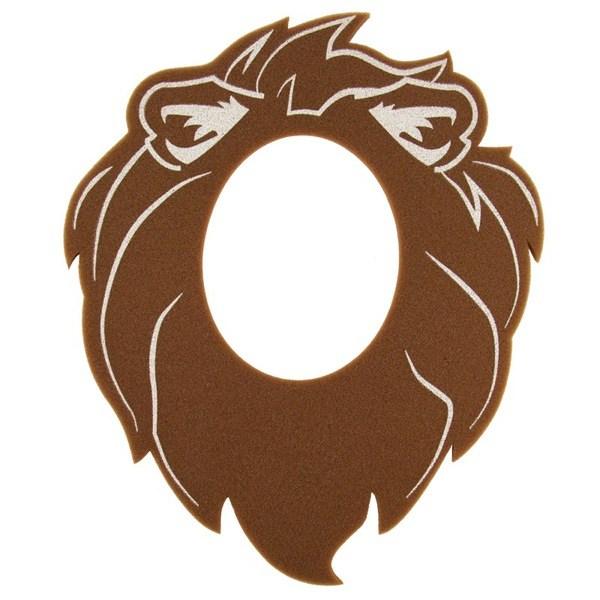 Lion mane clipart 5 » Clipart Portal.