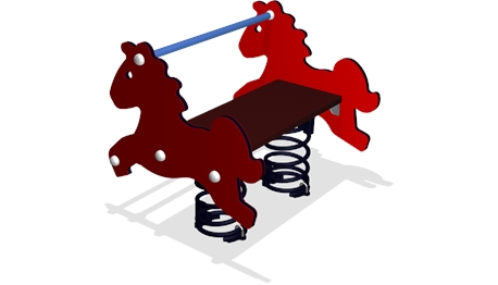Horse Springer.