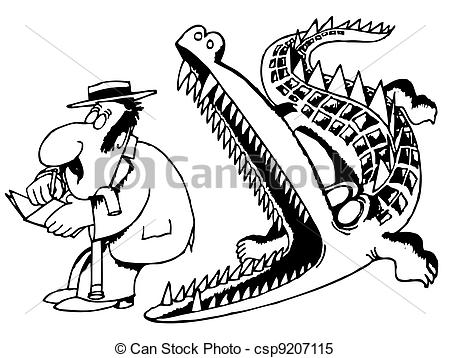 Man eater Illustrations and Clipart. 8,165 Man eater royalty free.