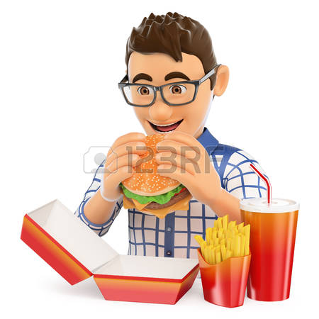11,261 Man Eating Stock Vector Illustration And Royalty Free Man.