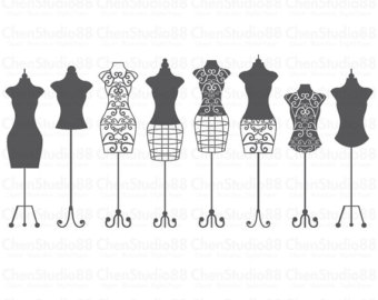 Mannequins Clipart Clipground