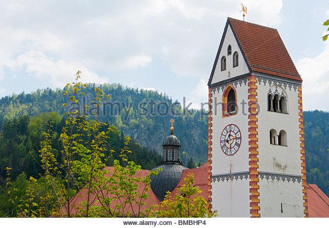 Bavarian Clock Stock Photos & Bavarian Clock Stock Images.