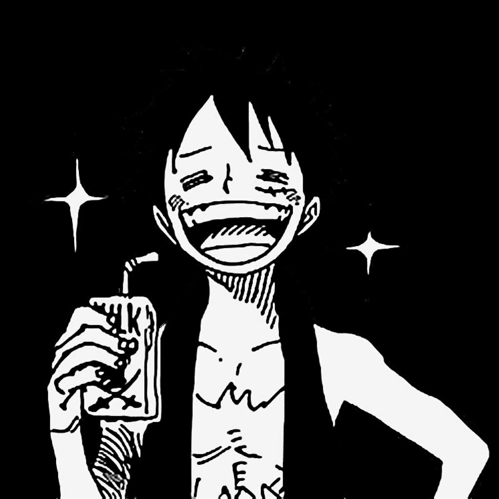 Manga Boy PNG File.