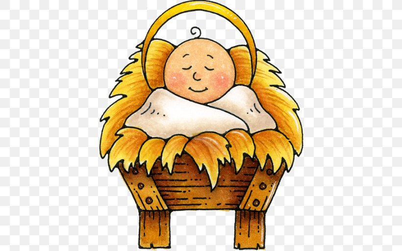 baby jesus in the manger clipart 10 free Cliparts ...