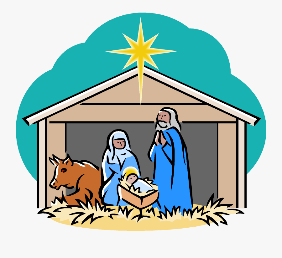 Collection Of Manger.