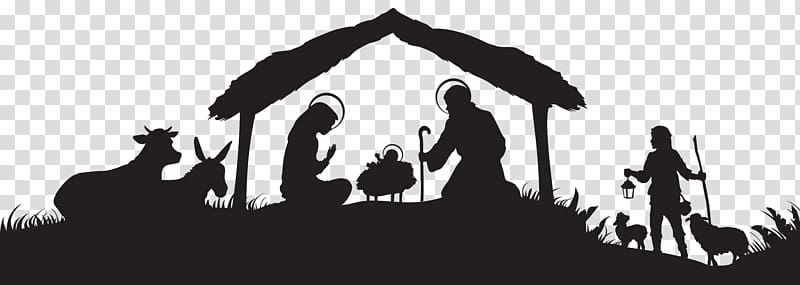Nativity illustration, Nativity of Jesus Christmas God.