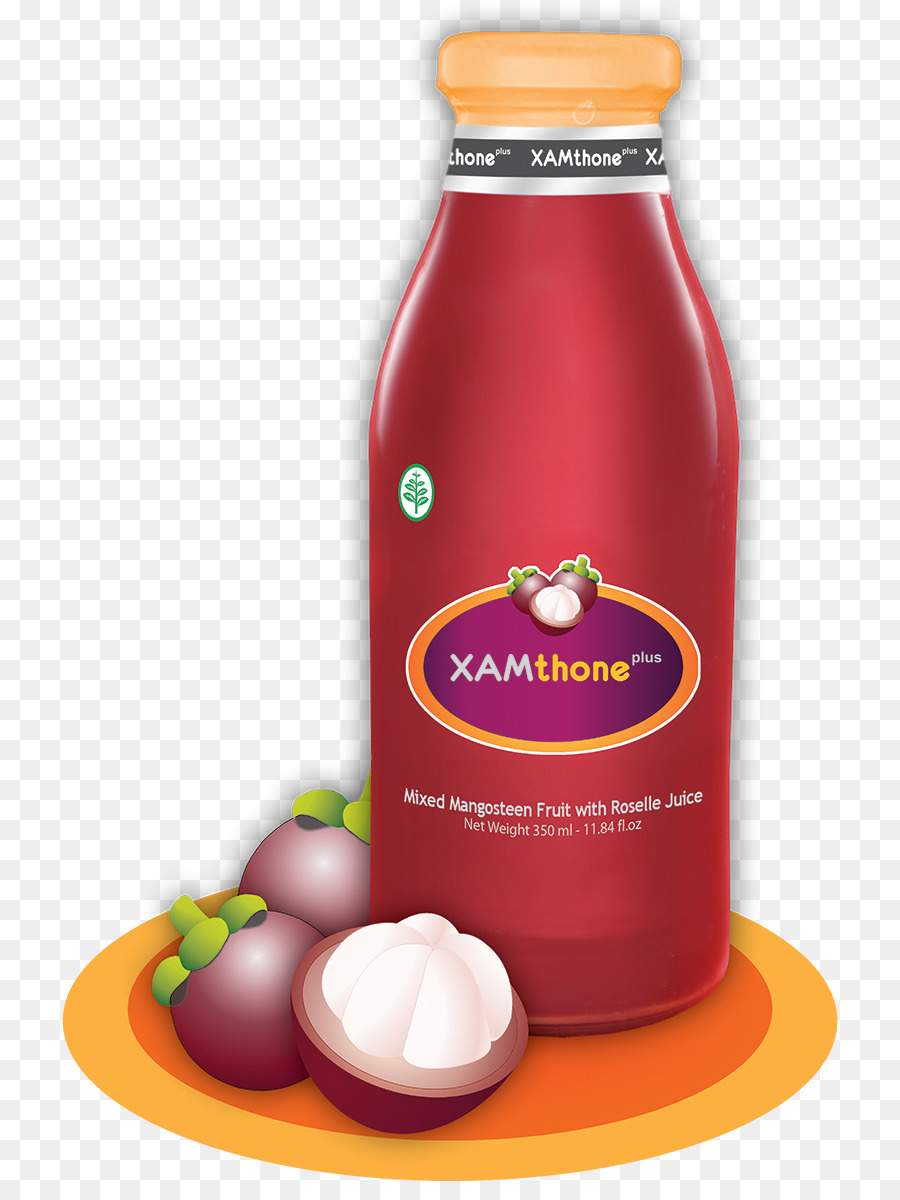 Pomegranate juice Liquid Xanthone.
