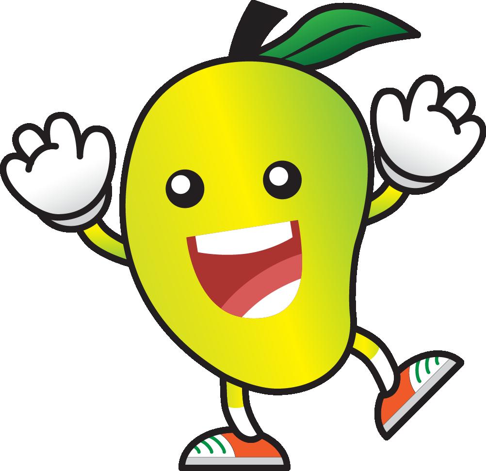 Free to Use & Public Domain Mango Clip Art.