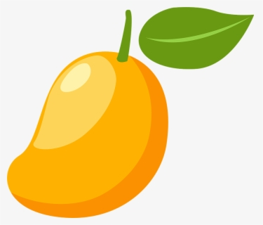 Free Mango Images Clip Art with No Background.