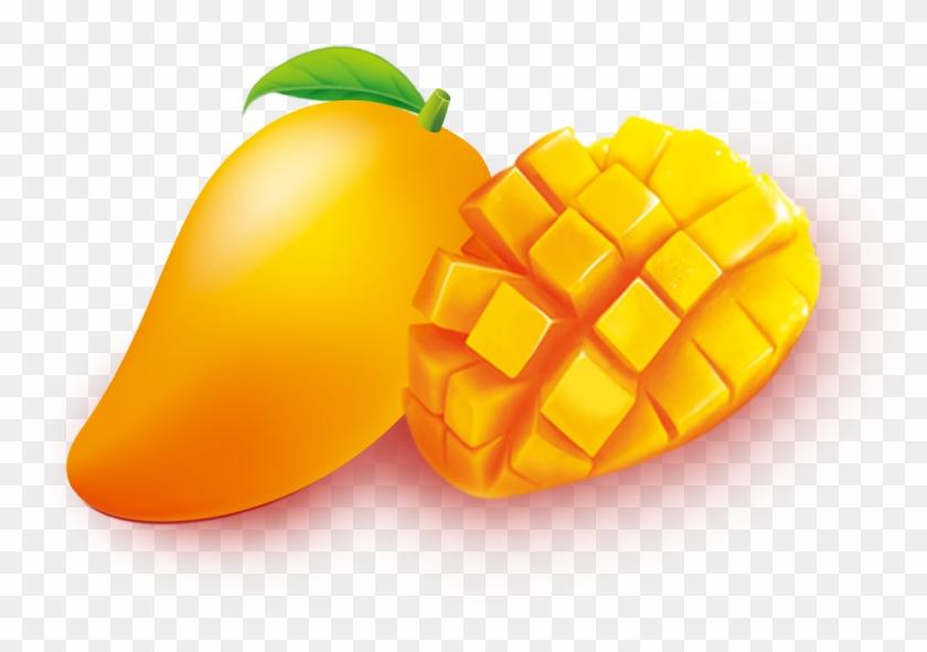 Mango Png Image & Mango Clipart.