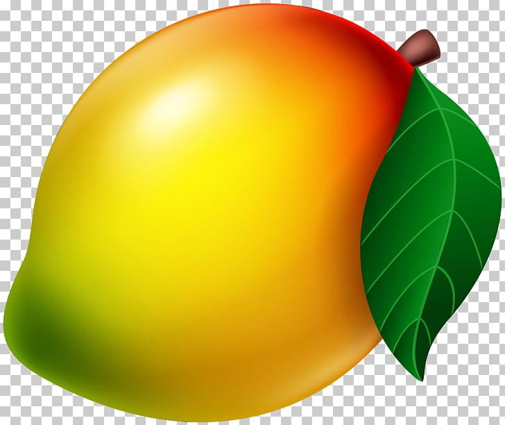 Fruit , mango PNG clipart.