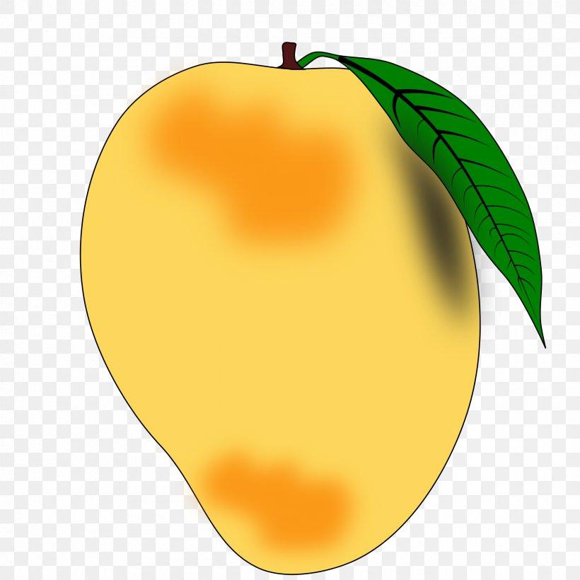 Mango Devanagari Fruit Hindi Clip Art, PNG, 2400x2400px.