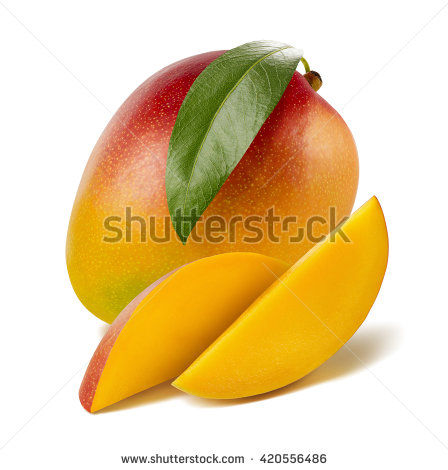 Mango Stock Images, Royalty.